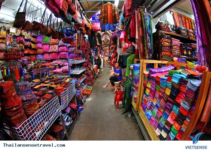 Thủ đô Bangkok - điểm thu hút du khách bậc nhất với lễ hội té nước - Ảnh 4