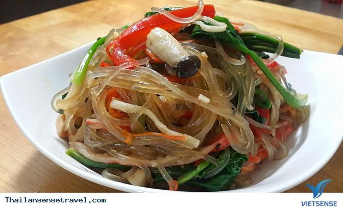 Những Mon ăn Bạn Nen Thử Một Lần Khi đi Băng Kok Thai Lan