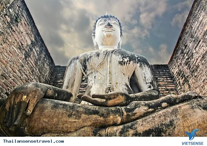 Vương quốc cổ Sukhothai của đất nước Thái Lan xưa – Phần 2 - Ảnh 3