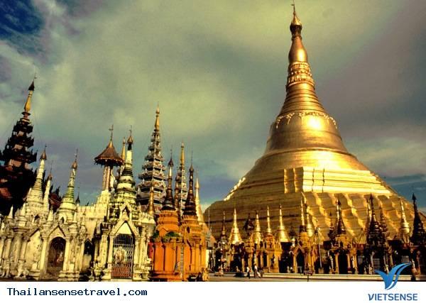 Thái Lan được mệnh danh là gì? - Ảnh 4