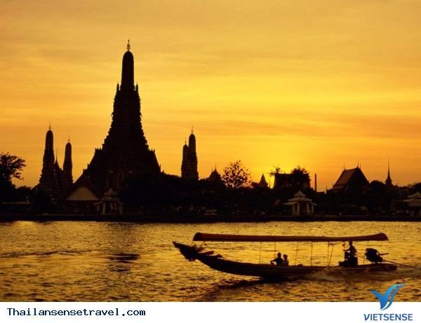 Thái Lan được mệnh danh là gì? - Ảnh 5