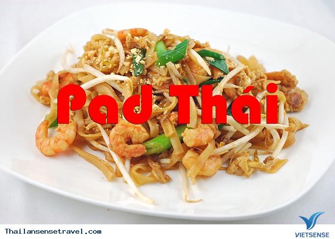 Pad Thai - Ảnh 1