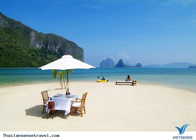 Ăn uống tại đảo Voi của Thái Lan như thế nào - Ảnh 4