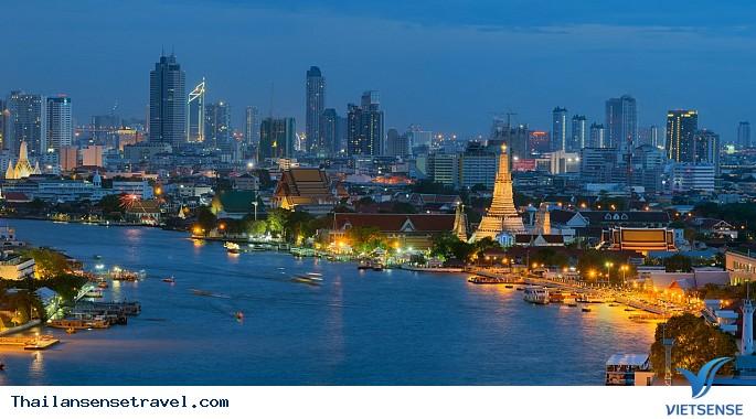 Khám phá ngay những địa điểm không thể bỏ qua khi du lịch BangKok - Ảnh 1