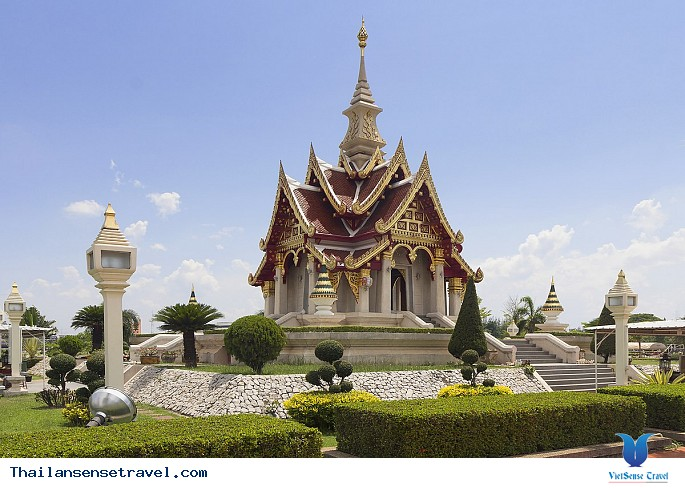 Udon Thani - Ảnh 1