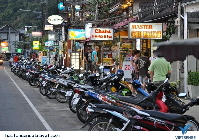 Cảnh giác những chiêu trò làm bạn mất tiền oan khi du lịch tại Thái Lan. - Ảnh 3