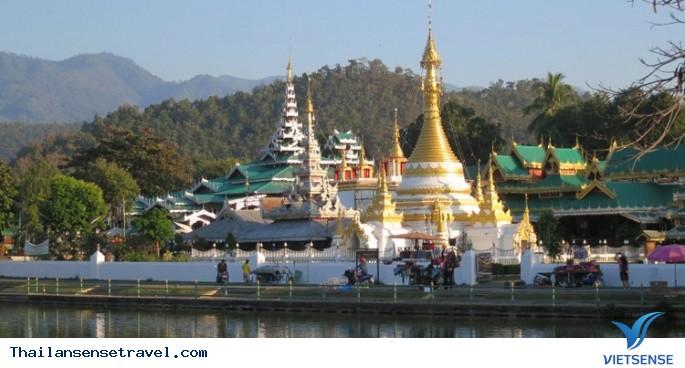 Chán Bangkok, ghé thăm tỉnh cực Tây của Thái Lan - Ảnh 4
