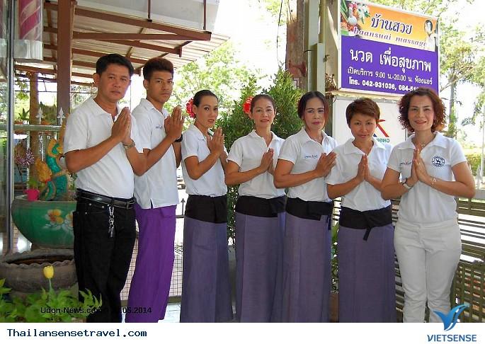 Chiêm ngưỡng  hồ hoa súng Udon Thani ở Thái Lan. - Ảnh 12