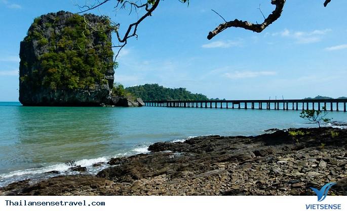Du lịch Thái Lan đừng bỏ qua hòn đảo bí ẩn với quá khứ đen tối này - Ảnh 2