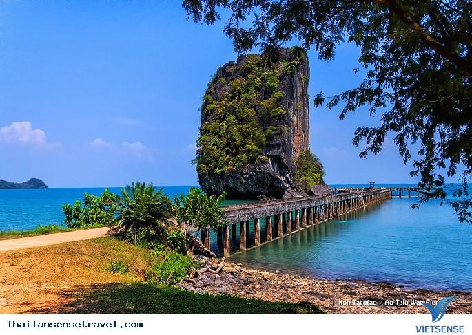 Du lịch Thái Lan đừng bỏ qua hòn đảo bí ẩn với quá khứ đen tối này - Ảnh 3