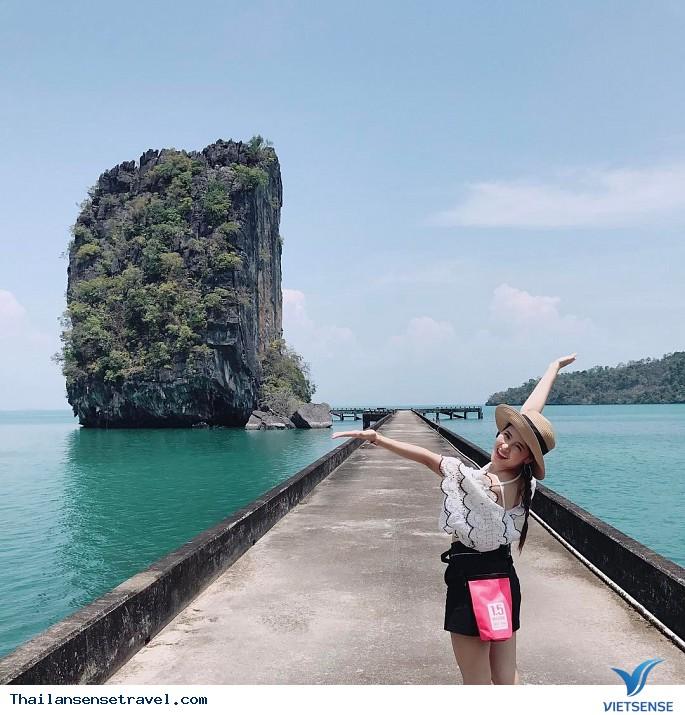 Khám phá thiên đường có thật Tarutao của Thái Lan - Ảnh 5