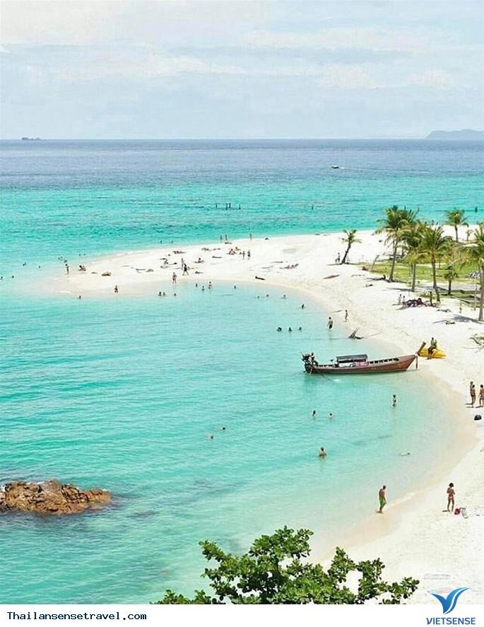 Khám phá thiên đường có thật Tarutao của Thái Lan - Ảnh 6