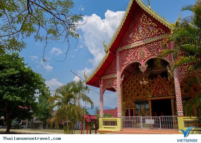 Kinh nghiệm đi thiên đường Pai bé nhỏ của Thái Lan - Ảnh 5