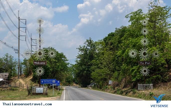 Kinh nghiệm đi thiên đường Pai bé nhỏ của Thái Lan - Ảnh 3