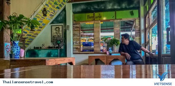 Kinh nghiệm đi thiên đường Pai bé nhỏ của Thái Lan - Ảnh 6