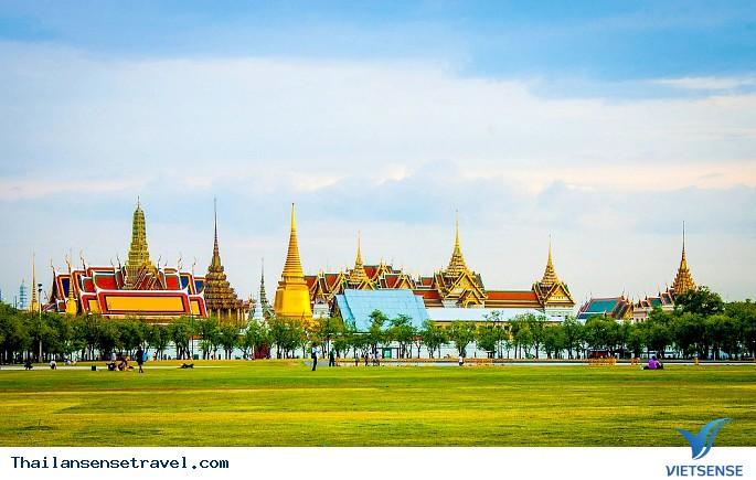 Lưu ý cho khách du lịch Thái Lan vào tháng 10 - Ảnh 2