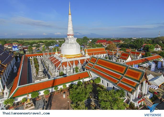 Miền Nam Thái Lan có những nơi nào hấp dẫn? - Ảnh 2