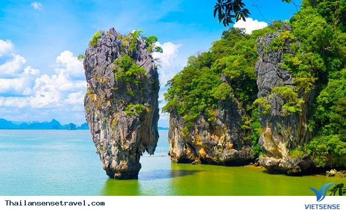 Miền Nam Thái Lan có những nơi nào hấp dẫn? - Ảnh 3
