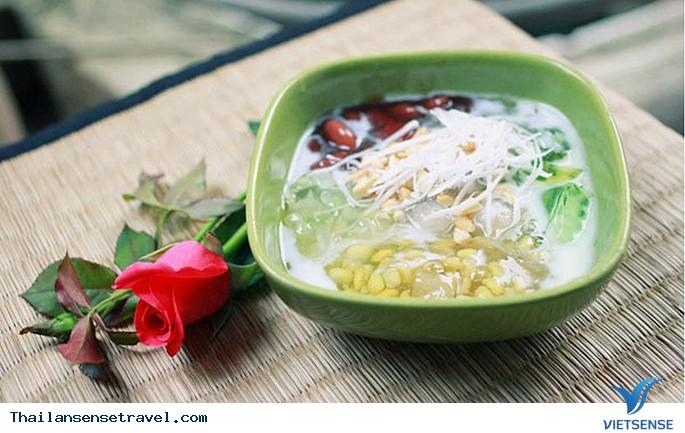 Món chè Thái được lòng du khách Việt - Ảnh 2
