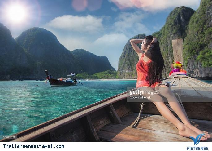 Sức hút từ hòn đảo lớn nhất tại Thái Lan. - Ảnh 1