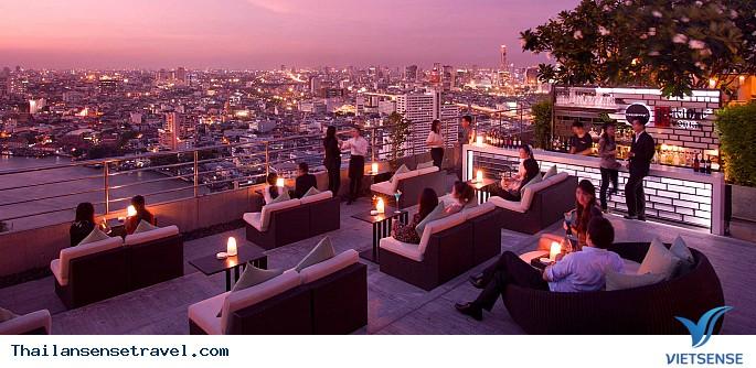 Nếu chỉ có một ngày ở Bangkok... - Ảnh 4