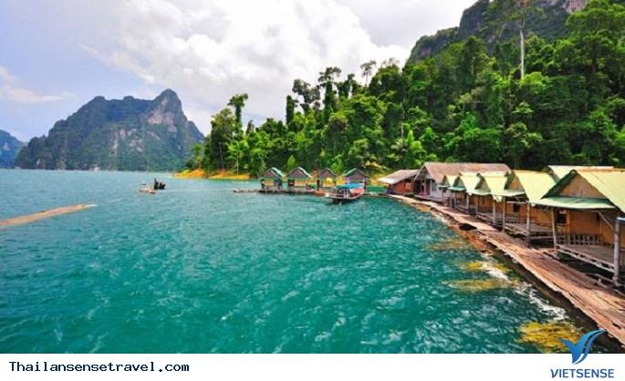Công viên quốc gia Khao Sok
