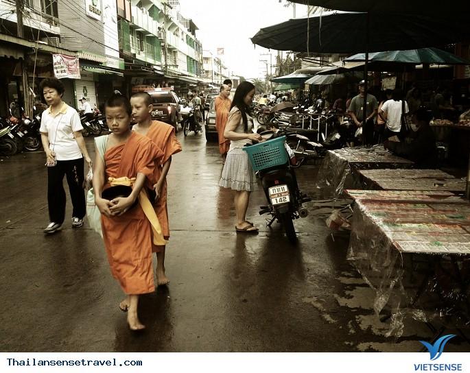 Tỉnh miền bắc đẹp nhưng cực ít người biết đến ở Thái Lan - Ảnh 3