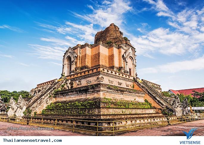 Vẻ đẹp Chiang Mai qua mắt người trẻ Việt Nam. - Ảnh 2