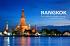 Thái Lan 5 ngày tặng Buffe Baiyoke + Massage Thái Khởi Hành 30 Tết Nguyên Đán