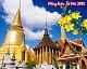 Tour Du Lịch Thái Lan Tết Âm Lịch Khởi Hành Ngày Mùng 3