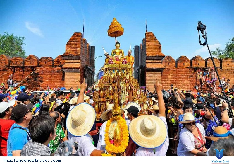Chiang Mai - Ảnh 1