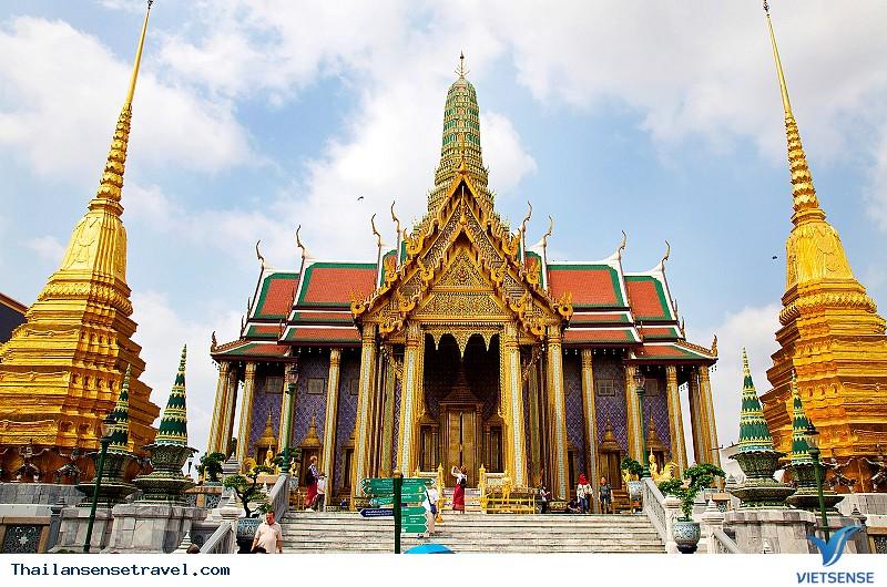 Chia sẻ kinh nghiệm đặt phòng khách sạn tại Bangkok Thái Lan - Ảnh 1
