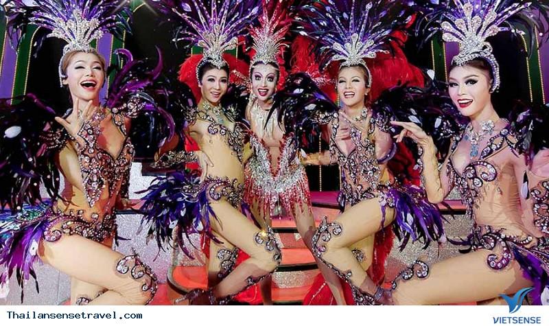 Choáng Ngợp Trước Cảnh Sắc Của Thành Phố Tình Yêu Mimosa Pattaya - Ảnh 5