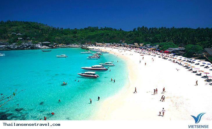 Đến Pattaya – khám phá thiên đường đảo san hô Koh Larn - Ảnh 1
