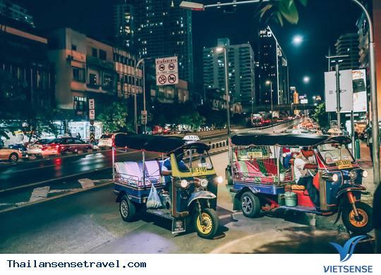 Đến Thái Lan Trải Nghiệm Những Phong Cách Ẩm Thực Mới Lạ - Ảnh 4