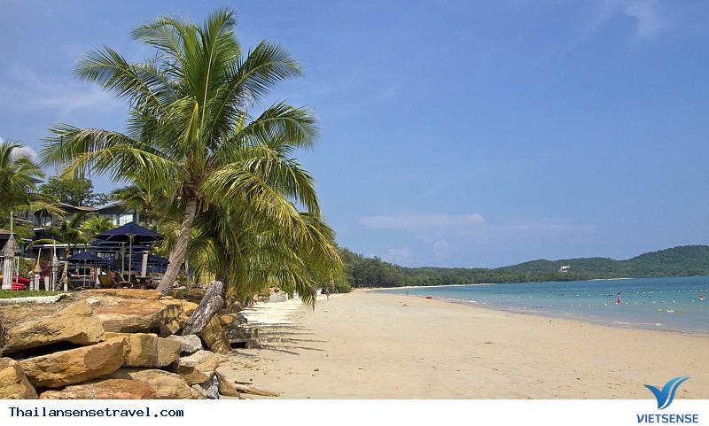 Ngày thứ 5: Khám phá các bãi biển xung quanh