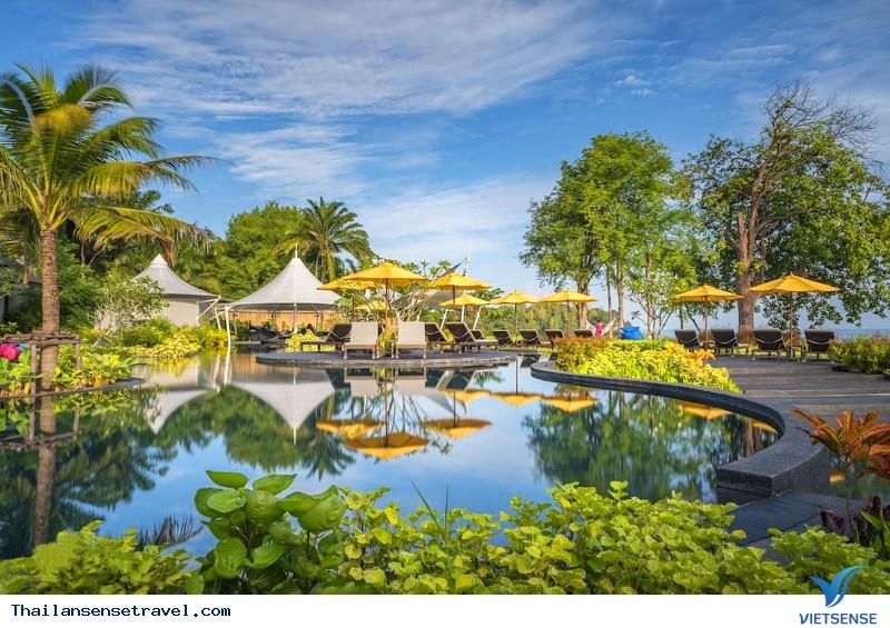 Ngày Thứ 7: Đảo Krabi - Bangkok