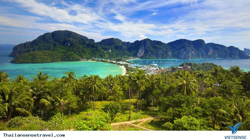 Du Lịch Thái Lan Đến Với Krabi, Koh Phi Phi, Ao Nang 8N7D Với 8Tr - Tại Sao Không? - Ảnh 1