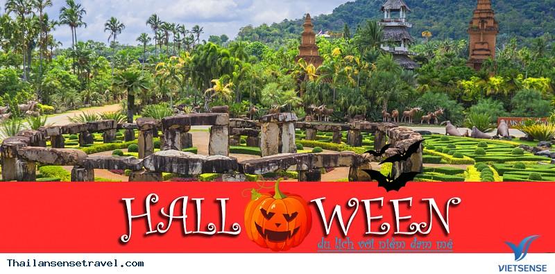 Ngày thứ hai ở Pattaya nên dành cho việc khám phá thiên nhiên tươi đẹp - Ảnh 1
