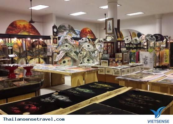Cửa hàng nghệ thuật