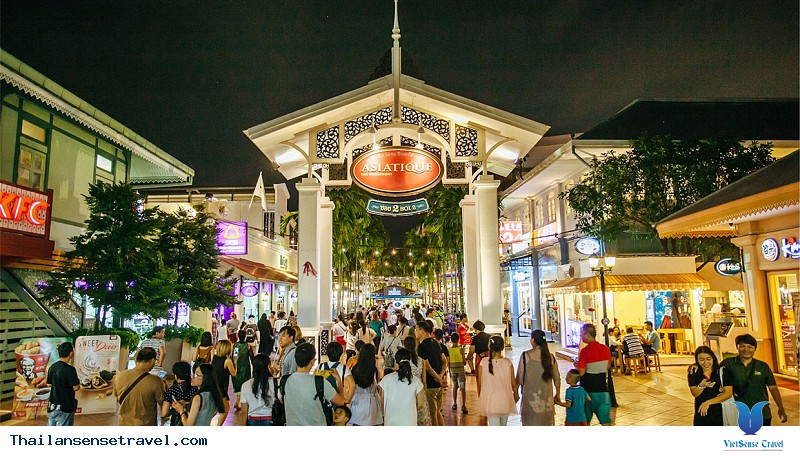 Những Điểm Sống Ảo Mới Hot Hit Khi Bạn Tới Thái Lan - Ảnh 1