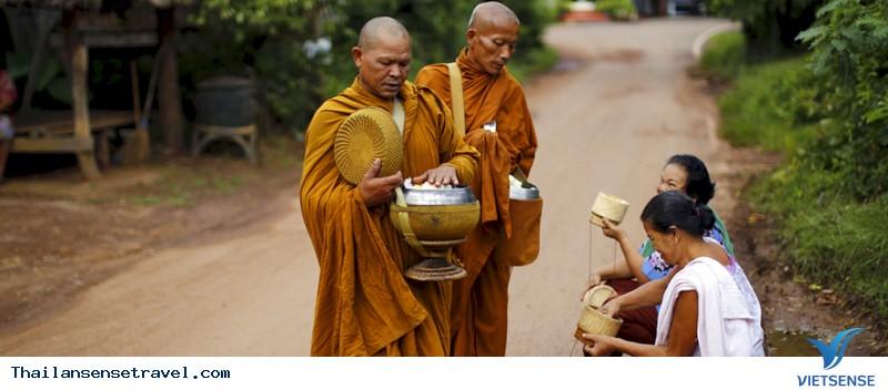 Nhà sư Thái Lan