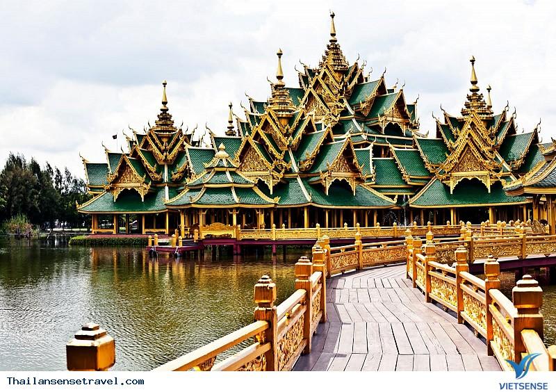 Pattaya - Thong thả khám phá 7 địa danh - Ảnh 2