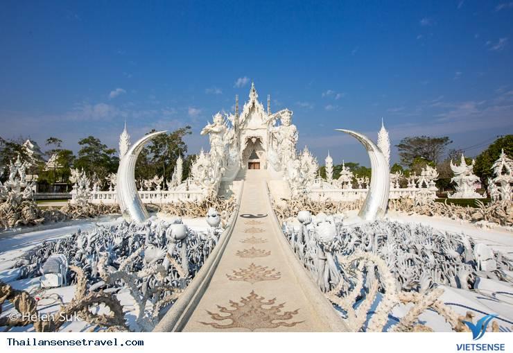 Tới Thái Lan Khám Phá Chiang Rai Huyền Bí - Ảnh 5