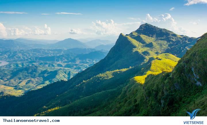 Tới Thái Lan Khám Phá Chiang Rai Huyền Bí - Ảnh 2