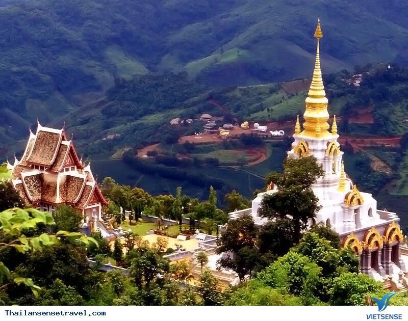 Tới Thái Lan Khám Phá Chiang Rai Huyền Bí - Ảnh 3