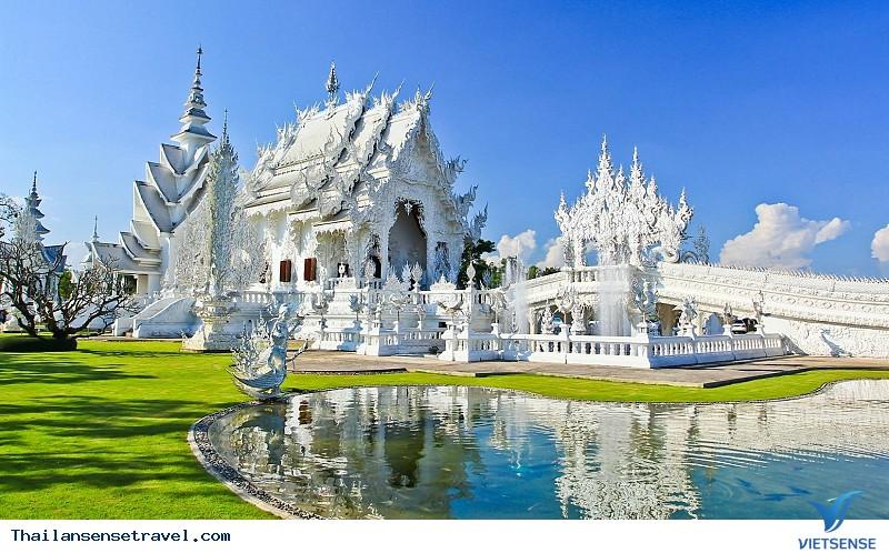 Tới Thái Lan Khám Phá Chiang Rai Huyền Bí - Ảnh 4