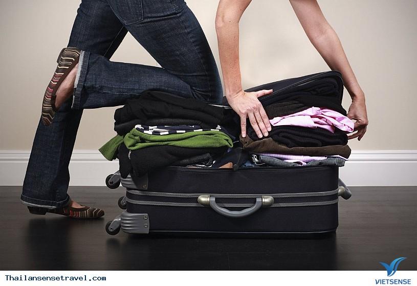 Đi du lịch Thái Lan cần chuẩn bị những gì? - Ảnh 1