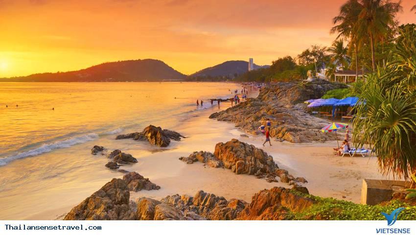 Chương trình Phuket Fantasea - Ảnh 2