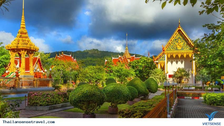 Chương trình Phuket Fantasea - Ảnh 6